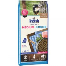 غذای-خشک-توله-سگ-نژاد-متوسط-برند-Bosch