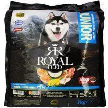 غذای-خشک-توله-سگ-6-تا-18-ماهه-نژاد-متوسط-و-بزرگ-برند-Royal-Feed