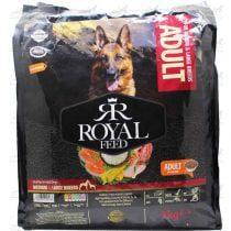 غذای-خشک-سگ-بالغ-نژاد-متوسط-و-بزرگ-برند-Royal-Feed