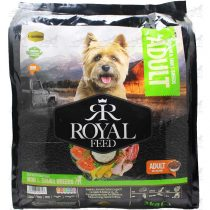 غذای-خشک-سگ-بالغ-نژاد-مینیاتوری-و-کوچک-برند-Royal-Feed