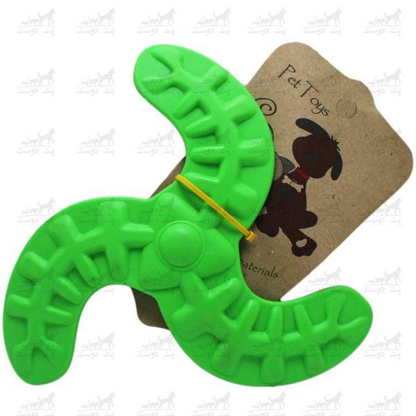 اسباب-بازی-تربیتی-بومرنگ-کد-1422-سبز
