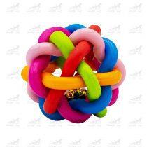 توپ-رنگین-کمانی-زنگوله-دار-کد-2311