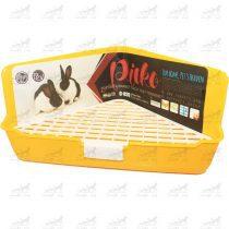 سینی-دستشویی-خرگوش-برند-Piko
