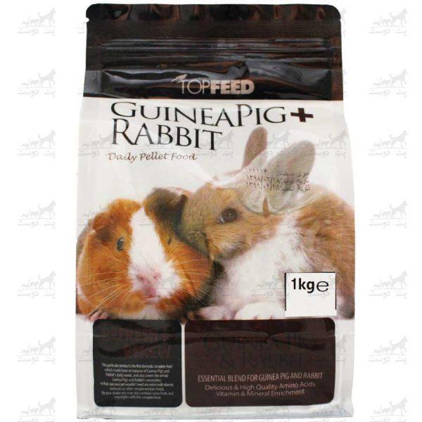 پلت-خوکچه-هندی-و-خرگوش-برند-تاپ-فید