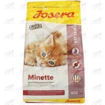غذای-خشک-بچه-گربه-و-مادر-Minette-حاوی-گوشت-پرندگان-برند-Josera