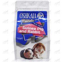 غذای-مخلوط-پروبیوتیک-خرگوش-و-خوکچه-هندی-برند-Oshkaia