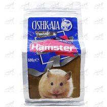 غذای-مخلوط-پروبیوتیک-همستر-حاوی-حشرات-خشک-شده-برند-Oshkaia