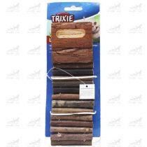 نردبان-چوبی-طبیعی-همستر-برند-TRIXIE