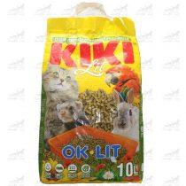 بستر-طبیعی-حیوانات-خانگی-با-جذب-فوق-العاده-بالای-بو-برند-KIKI