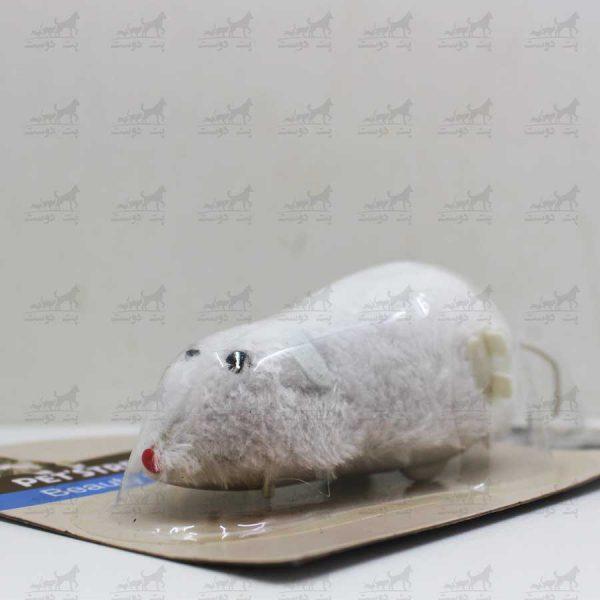 اسباب-بازی-مخصوص-گربه-موش-کوکی-برند-Petstreet