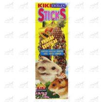 استیک-میوه-های-گرمسیری-مخصوص-همستر-برند-KIKI