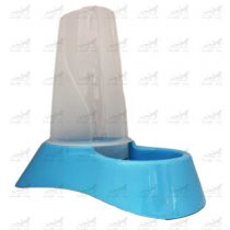 ظرف-غذای-اتوماتیک-پلاستیکی-کد-1318-آبی