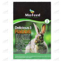 غذای-مخلوط-پروبیوتیک-خرگوش-برند-مفید