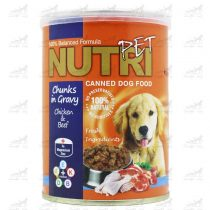 کنسرو-مخصوص-سگ-برند-نوتری-پت-مرغ-و-گوشت