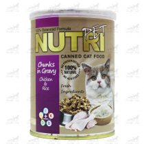 کنسرو-مخصوص-گربه-برند-نوتری-پت-مرغ-و-برنج