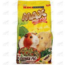 غذای-مخلوط-خوکچه-هندی-مدل-Max-Menu-برند-KIKI