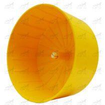 چرخ-و-فلک-همستر-قابل-اتصال-به-بدنه-قفس-کد-3521-زرد