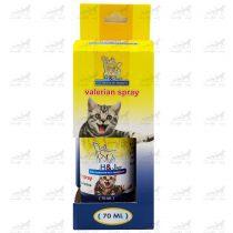 اسپری-سنبل-الطیب-گربه-برند-H&J-PET