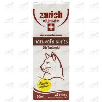قطره-بهداشتی-و-مراقبتی-چشم-گربه-با-مواد-طبیعی-برند-Zurich