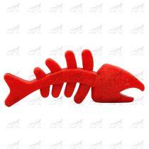 اسباب-بازی-دندانی-طرح-ماهی-کد-1413-قرمز