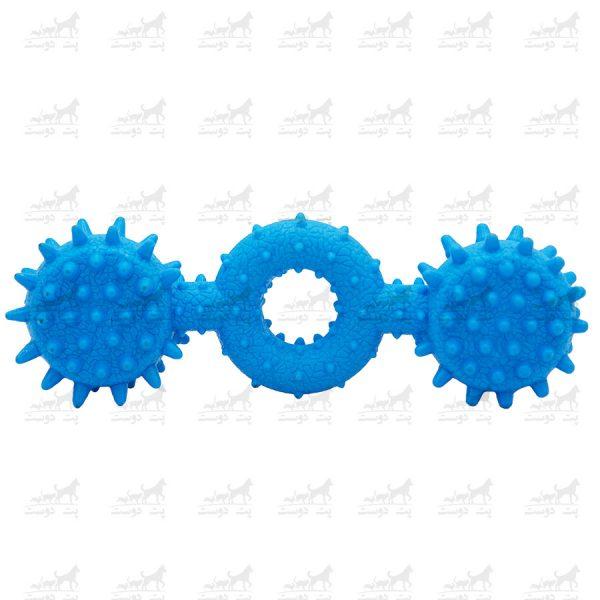 اسباب-بازی-دندانی-مدل-ونوس-کد-1415-آبی