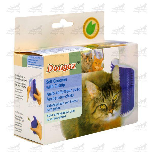 برس-دیواری-کت-براش-گربه-برند-Dougez-13