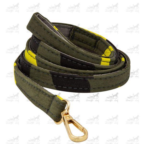ست-قلاده-گردنی-و-لیش-طرح-ارتشی-2