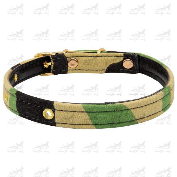 ست-قلاده-گردنی-و-لیش-طرح-ارتشی-21
