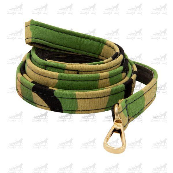 ست-قلاده-گردنی-و-لیش-طرح-ارتشی-5