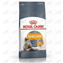 غذای-خشک-مراقبتی-گربه-مدل-Hair-and-skin-برند-Royal-Canin