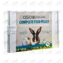 پلت-خرگوش-بالغ-مدل-Complete-برند-آسو-پت