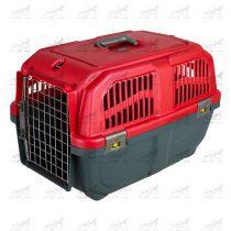 باکس-حمل-حیوانات-خانگی-مدل-پانیتو-قرمز