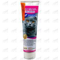 خمیر-مالت-ویتامینه-گربه-برند-آسو-پت-ساده