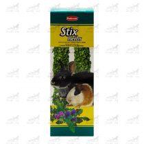 استیک-گل-و-سبزیجات-مخصوص-خرگوش-و-خوکچه-مدل-Stix-Herbs-برند-Padovan