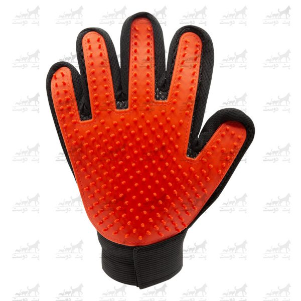 دستکش-مو-جمع-کن-کد-16416-قرمز