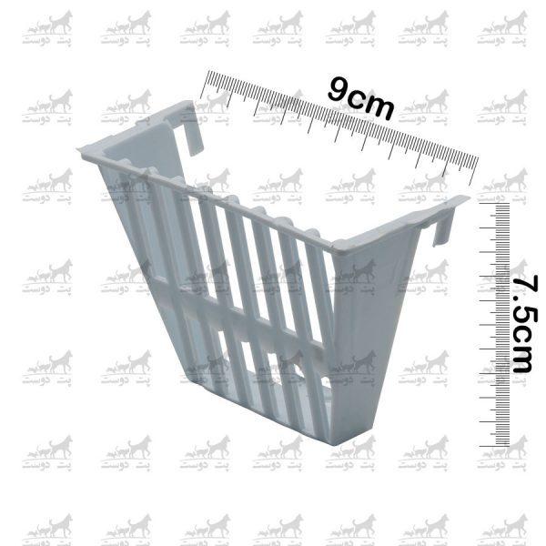 علوفه-بند-جوندگان-قابل-اتصال-به-بنده-قفس-کد3534-ابعاد