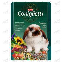 غذای-مخلوط-خرگوش-مدل-Premium-Coniglietti-برند-Padovan