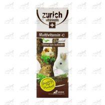 قطره-مولتی-ویتامین-جوندگان-برند-Zurich