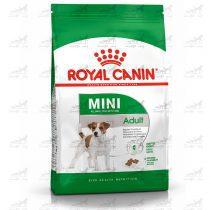 غذای خشک رویال کنین مینی ادالت برای سگ بالغ نژاد کوچک