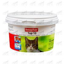 قرص-تاپ-10-بیفار-برای-گربه